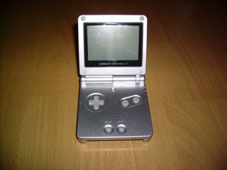 .._computer_Game_boy_advance_sp_k Nintendo Advance