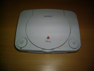 .._computer_Playstation_one_k Sony Playstation