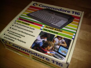 .._computer_commodore116_verpackung_k COMMODORE C116