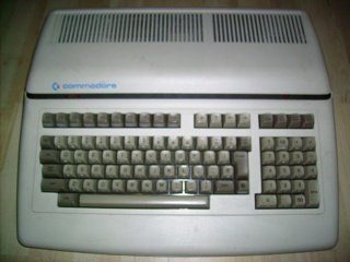 .._computer_commodore610_k COMMODORE CBM610