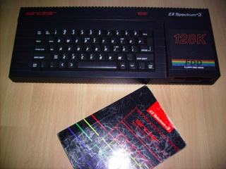 .._computer_spectrum_plus3_k SINCLAIR SPECTRUM +3