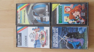 .._computer_spiele_zx_spectrum_k Computerspiele - Software