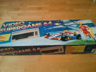 .._computer_video_supergame64_verpackung_k COMMODORE VIDEO SUPERGAME 64
