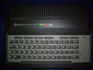 computer_commodore116_k COMMODORE