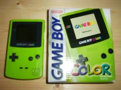 computer_gameboycolor Nintendo