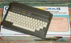 extra_plus4 COMMODORE